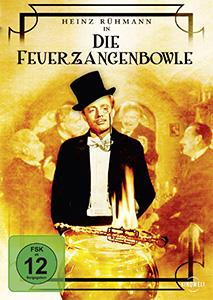 Cover von Rühmann Film